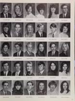1969 Birmingham High School Yearbook Page 32 & 33