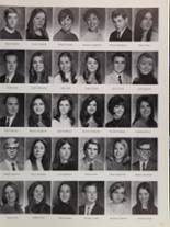 1969 Birmingham High School Yearbook Page 36 & 37