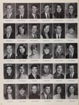 1969 Birmingham High School Yearbook Page 40 & 41