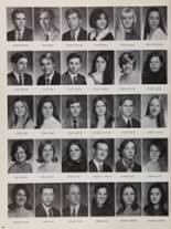 1969 Birmingham High School Yearbook Page 42 & 43