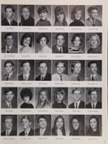 1969 Birmingham High School Yearbook Page 44 & 45