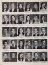1969 Birmingham High School Yearbook Page 50 & 51