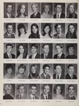 1969 Birmingham High School Yearbook Page 52 & 53