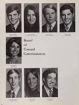 1969 Birmingham High School Yearbook Page 64 & 65
