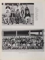 1969 Birmingham High School Yearbook Page 66 & 67
