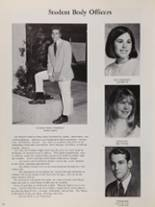 1969 Birmingham High School Yearbook Page 68 & 69