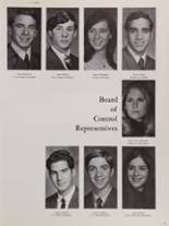 1969 Birmingham High School Yearbook Page 70 & 71