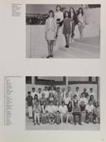 1969 Birmingham High School Yearbook Page 72 & 73