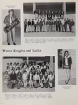 1969 Birmingham High School Yearbook Page 76 & 77