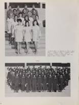 1969 Birmingham High School Yearbook Page 84 & 85