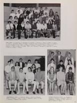 1969 Birmingham High School Yearbook Page 88 & 89