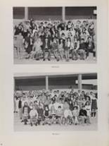 1969 Birmingham High School Yearbook Page 90 & 91