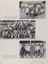 1969 Birmingham High School Yearbook Page 92 & 93