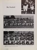 1969 Birmingham High School Yearbook Page 126 & 127