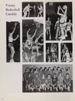1969 Birmingham High School Yearbook Page 134 & 135