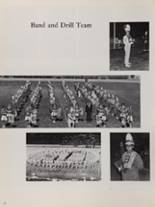 1969 Birmingham High School Yearbook Page 152 & 153