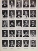 1969 Birmingham High School Yearbook Page 156 & 157