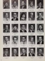 1969 Birmingham High School Yearbook Page 158 & 159