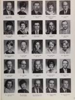 1969 Birmingham High School Yearbook Page 160 & 161