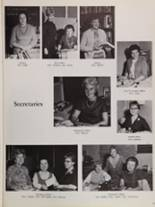 1969 Birmingham High School Yearbook Page 162 & 163