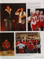 1985 North High School Yearbook Page 12 & 13