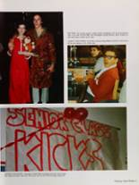 1985 North High School Yearbook Page 14 & 15