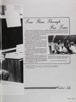 1985 North High School Yearbook Page 20 & 21