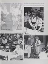 1985 North High School Yearbook Page 26 & 27