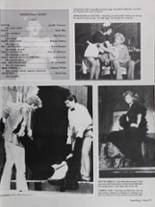1985 North High School Yearbook Page 28 & 29