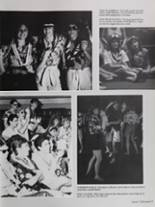 1985 North High School Yearbook Page 32 & 33