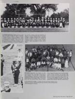 1985 North High School Yearbook Page 52 & 53