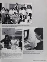 1985 North High School Yearbook Page 60 & 61