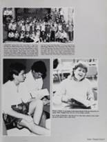 1985 North High School Yearbook Page 64 & 65