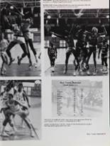 1985 North High School Yearbook Page 88 & 89
