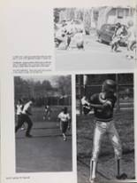 1985 North High School Yearbook Page 100 & 101