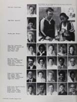 1985 North High School Yearbook Page 118 & 119