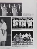 1985 North High School Yearbook Page 120 & 121