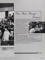 1985 North High School Yearbook Page 140 & 141