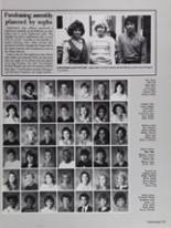 1985 North High School Yearbook Page 144 & 145