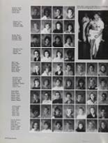 1985 North High School Yearbook Page 148 & 149