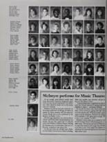 1985 North High School Yearbook Page 150 & 151