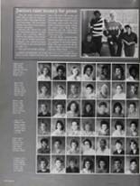 1985 North High School Yearbook Page 154 & 155