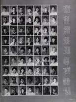 1985 North High School Yearbook Page 158 & 159