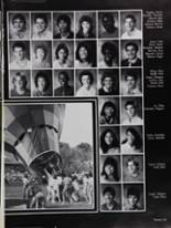 1985 North High School Yearbook Page 164 & 165