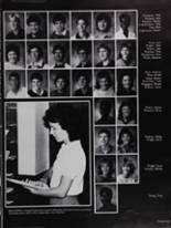 1985 North High School Yearbook Page 168 & 169