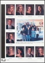 1995 Lindsay High School Yearbook Page 12 & 13