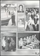 1995 Lindsay High School Yearbook Page 14 & 15