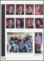 1995 Lindsay High School Yearbook Page 16 & 17