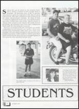 1995 Lindsay High School Yearbook Page 18 & 19