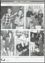 1995 Lindsay High School Yearbook Page 22 & 23